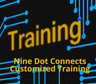 Nine Dot Connects » Training Private Customized Onsite Nine