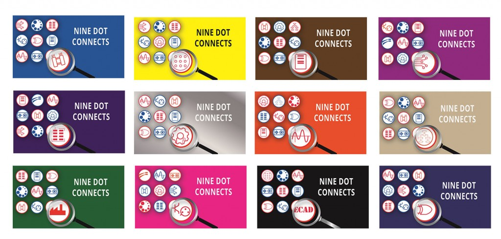 Nine Dot Connects » Knowledge Learning Video Nine Dot