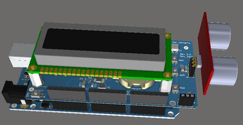 Nine Dot Connects » Altium Designer Multi-board, Nine Dot